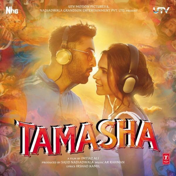 Tamasha (Original Motion Picture Soundtrack) by A R  Rahman