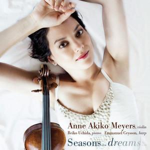 Seasons... Dreams... album