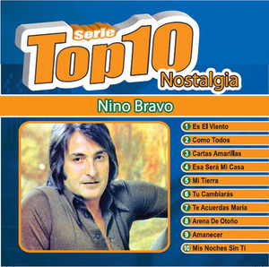 Serie Top Ten album