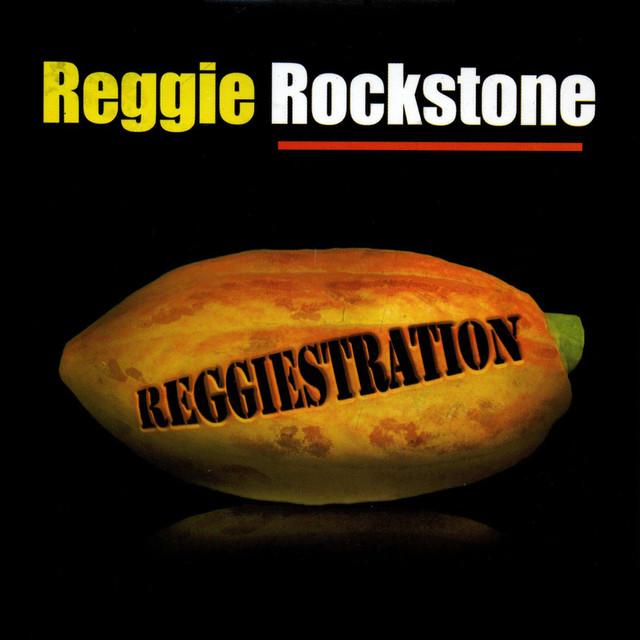 Reggie Rockstone