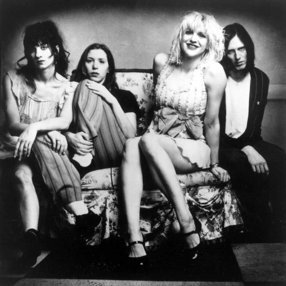 Hole tickets and 2019 tour dates