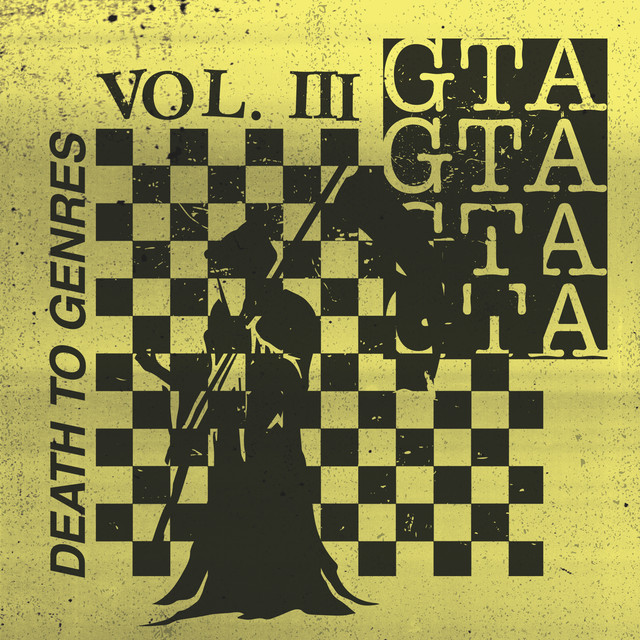 Death To Genres (Vol. 3)