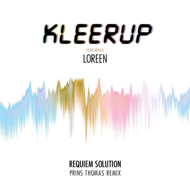 Requiem Solution (feat. Loreen) [Prins Thomas Remix]