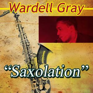 Saxolation album
