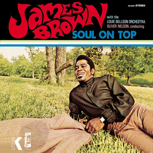 Soul On Top Albumcover