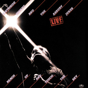 Live - Reach Up and Touch the Sky album