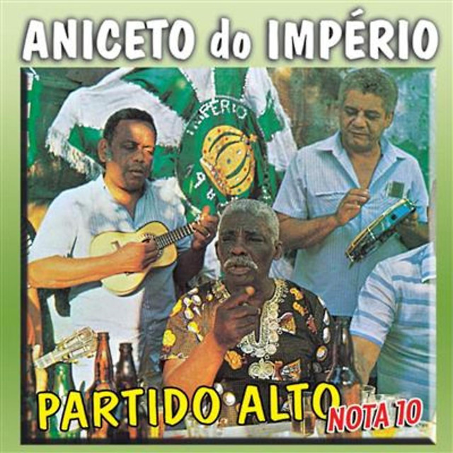 Aniceto Do Imperio