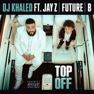 Top Off (feat. JAY Z, Future & Beyoncé) Albümü