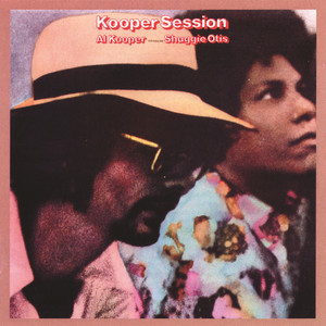 Al Kooper, Shuggie Otis Lookin' for a Home cover