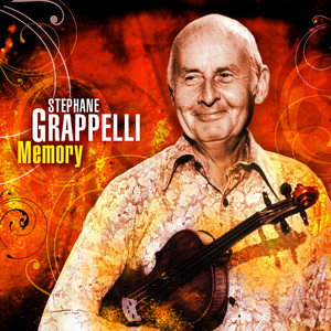 Grapelli Memory album