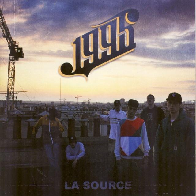 La Source cover