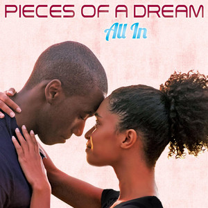 Pieces of a Dream Turn It Up cover