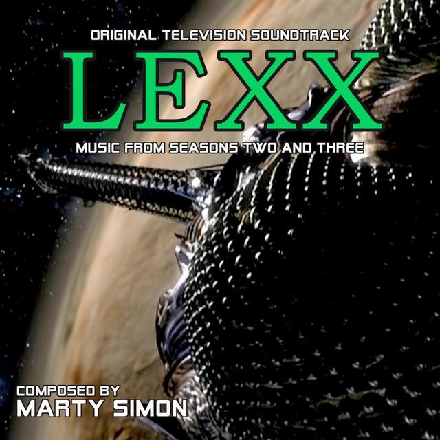 Lexx: The Series (Original Television Soundtrack