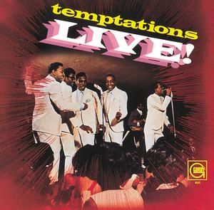 Temptations Live! album