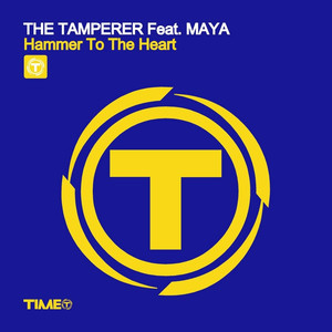 The Tamperer Hammer To The Heart - Metro Extended Mix cover