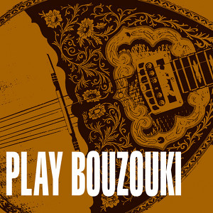 Zorba's Bouzouki Band