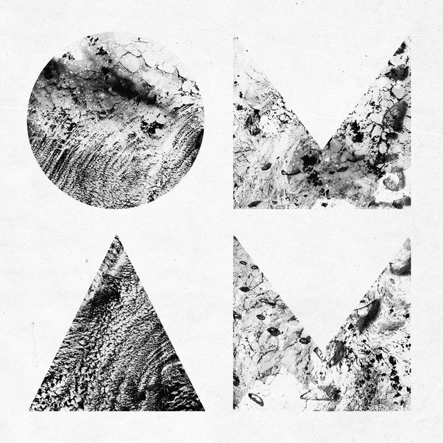 Album cover for Beneath The Skin by Of Monsters and Men