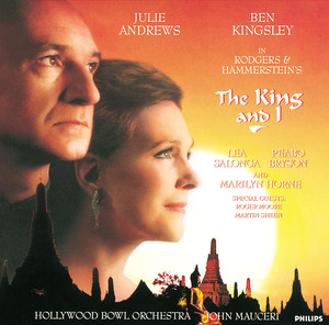 Rodgers & Hammerstein: The King And I album