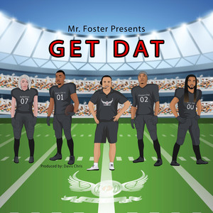 Get Dat (Radio Edit) Albümü