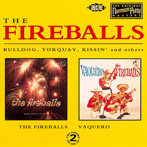 The Fireballs / Vaquero album