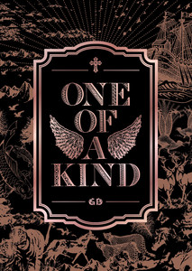 One of a Kind - G Dragon