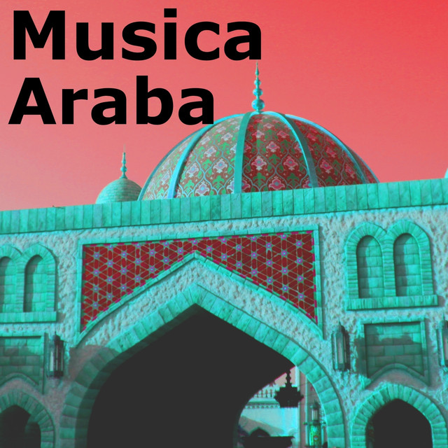 Musica trance araba, a song by Al-Jawf DJ on Spotify