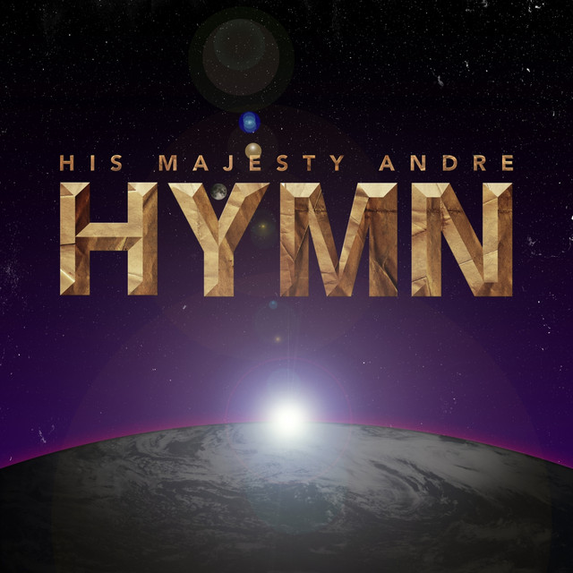 Artwork for Hymn - Mickey Remix by His Majesty Andre