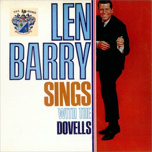 Len Barry Sings with The Dovells album