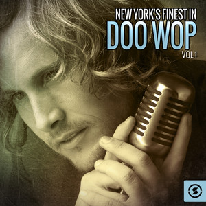 New York's Finest in Doo Wop album