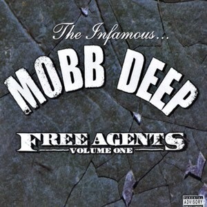 Free Agents Albumcover