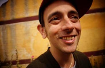 Cristian Vogel