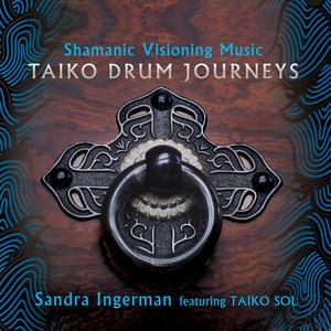 Shamanic Visioning Music: Taiko Drum Journeys Audiobook