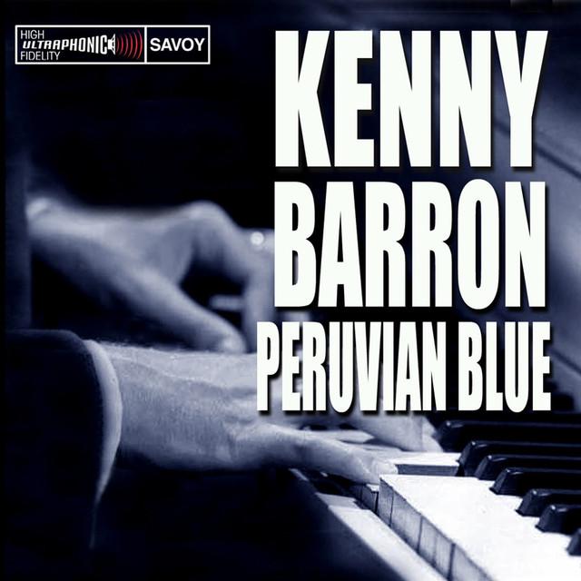 Peruvian Blue