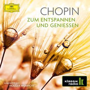 Chopin - Zum Entspannen und Genießen Albümü
