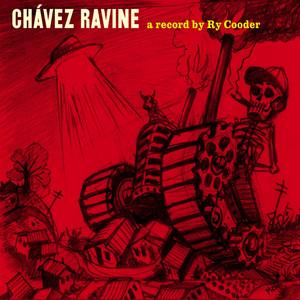 Chávez Ravine album