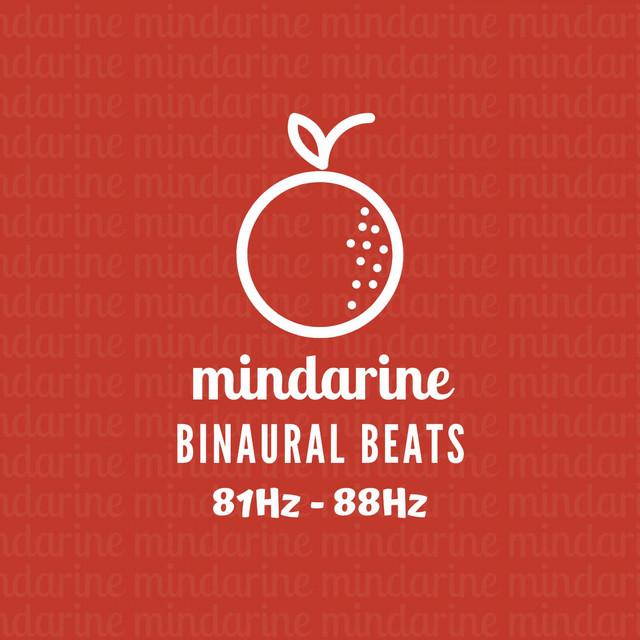 7Hz theta binaural beats (84 5Hz wave) by Mindarine on Spotify
