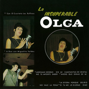La Insuperable Olga album