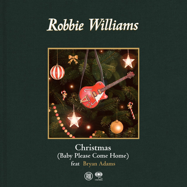 Christmas (Baby Please Come Home) (feat. Bryan Adams)