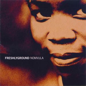Freshlyground, Shakira Waka Waka (This Time For Africa) [Club Mix] cover