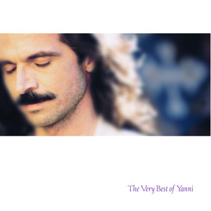 The Very Best Of Yanni Albumcover