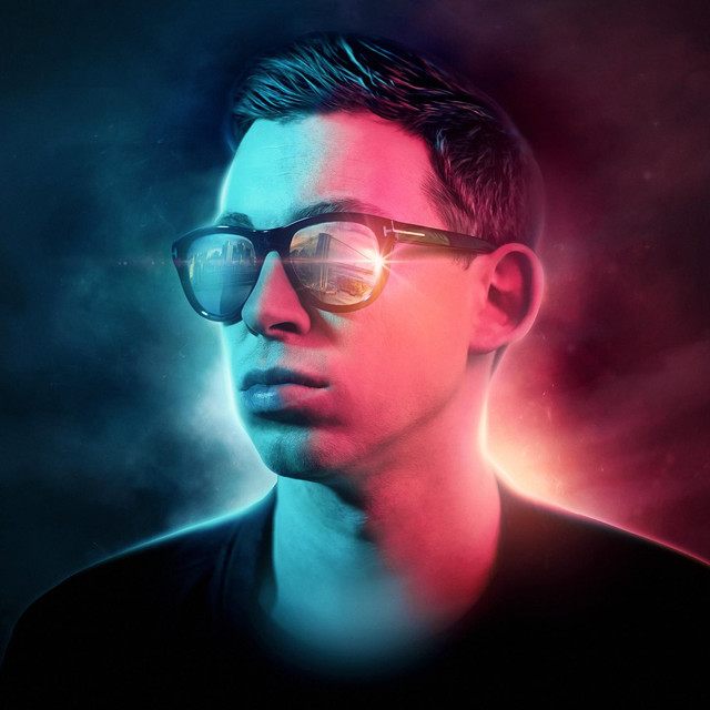 Hardwell upcoming events