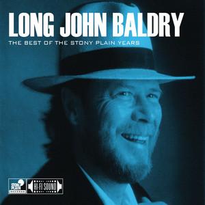 The Best Of The Stony Plain Years album