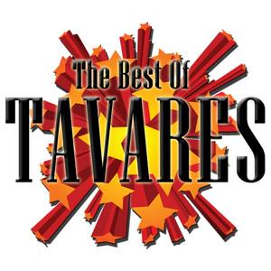 The Best of Tavares album