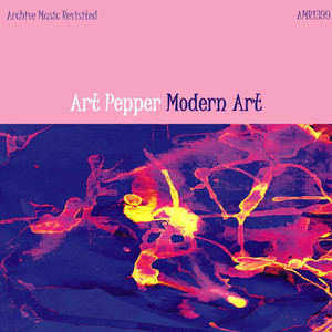 Modern Art album
