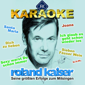 Karaoke - Seine größten Hits zum Mitsingen album