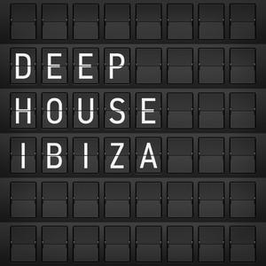 Deep House Ibiza Albumcover