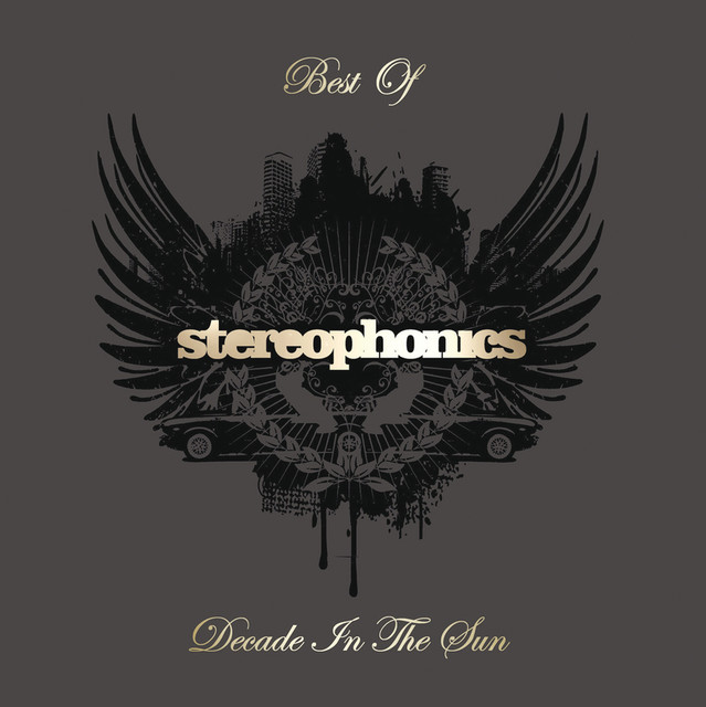 More By Stereophonics