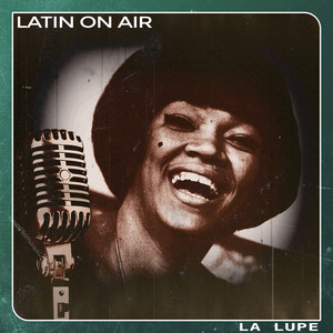 Latin On Air album