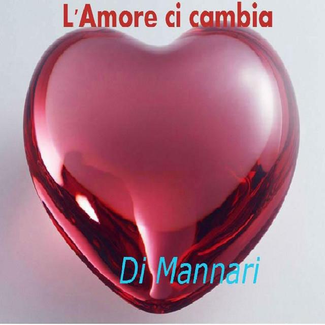 Tu Sei Tutto Per Me A Song By Mannari On Spotify