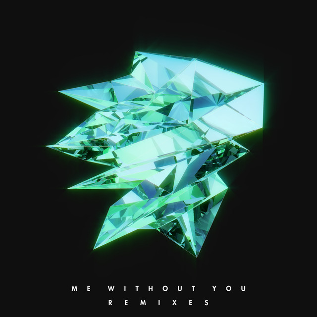 Me Without You (Remixes)